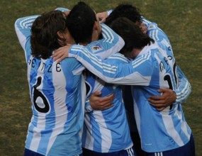 Аржентина - Боливия ще е мача на откриването на Копа Америка
