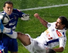 Резерва качи Монпелие на върха в Лига 1