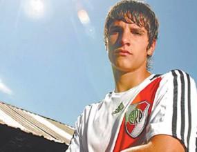 От Милан отидоха в Аржентина за подписа на Ерик Ламела