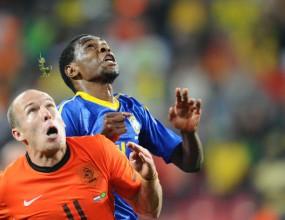 Бразилия ще играе контрола с Холандия през юни