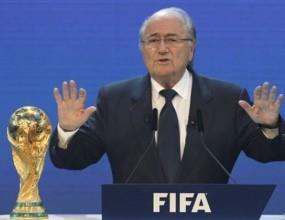 ФИФА следи ситуацията в Гана