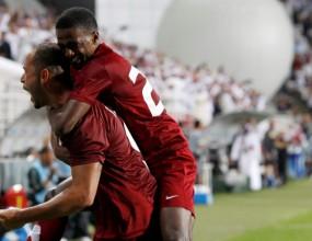 Ал Вахда е на 1/4-финал на Световното клубно първенство