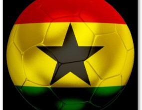 Футболното първенство на Гана бе прекратено