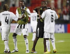ТП Мазембе се класира за полуфинал на Световното клубно първенство след победа над Пачука