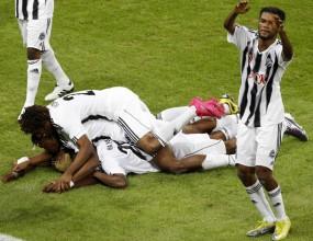 Сензационно: Тим от Конго ще спори за световната купа (видео)