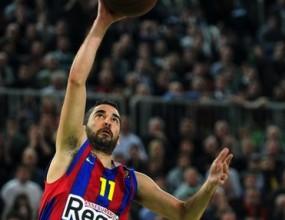 Барселона би Реал (Мадрид) и на баскетбол и грабна Купата на Испания (видео)