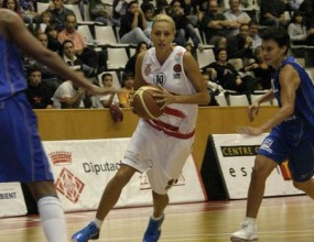 Жирона и Ева Гунева с категорична победа в Испания