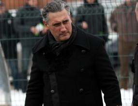 Милионер помага на ЦСКА за новия бразилец