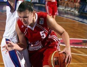 Димана Георгиева спечели българското дерби в Серия А2