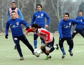 Два гола на Доростол - Светкавица