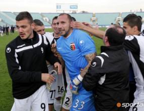 Локомотив Пловдив завърши с победа лагера в Испания