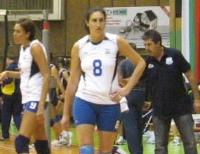 Силна Ваня Соколова, втора загуба за Аполон в Кипър