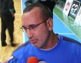 Ами Нави: Имаме шанс за четвъртфиналите