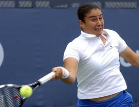 Стефани Коен-Алоро се сбогува с професионалния тенис