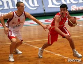 Ясна програмата за подготовка на баскетнационалите (видео)