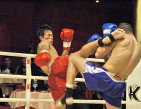 Държавното първенство по Муай Тай ще се проведе през уикенда