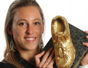 Еврошампионка няма да защитава титла заради контузия