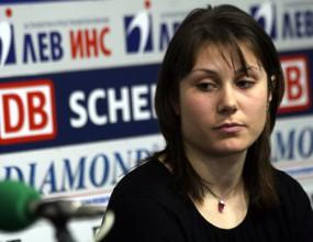 Мария Каракашева: Три награди за един месец – отлично начало на 2011 година!