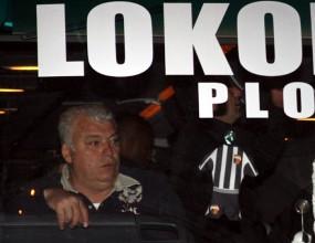 Локо (Пд) се прибра от Испания