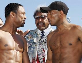 Кото vs. Майорга в битка за титлата на WBA