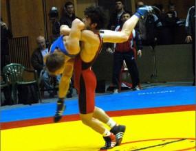 Шестима български борци ще участват в турнира за СК в Минск