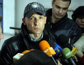 Радуканов: Левски не е само Гара Дембеле (видео)