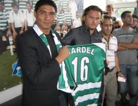 Довелият Жардел стана треньор на българи в Дания