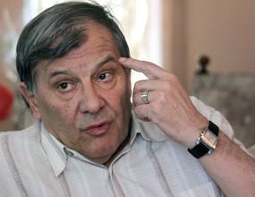Батето президент на България?