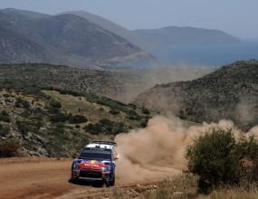 """Райконен и Льоб няма да карат на """"Льо Ман"""", остават във WRC"""