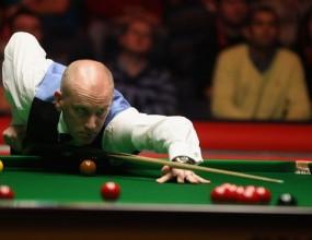Ебдън недоволства на Welsh Open