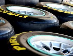 Пирели с модифицирани супер софт гуми за тестовете в Барселона