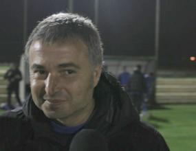 Ясен Петров: Отборът е готов за това, което му предстои (видео)