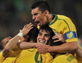 Поканихме Бразилия за контрола в София