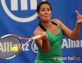 Елица Костова се класира за четвъртфиналите в Майорка
