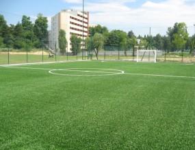 Община Шумен кандидатства за изграждане на два футболни комплекса
