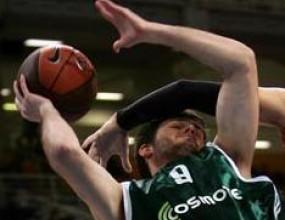 Антонис Фоцис – MVP на IV кръг от Топ 16 на Евролигата