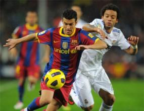 Марсело: Педрито е най-важният футболист на Барса