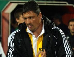 Украинец към Любо Пенев: Направил си отличен отбор