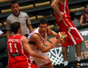 Лукойл Академик спечели контролата срещу България