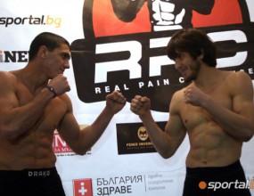 Руснаците надвиха българските си опоненти на Real Pain Challenge: Rising Force