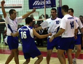 Стана ясна програмата за турнира за купата на България