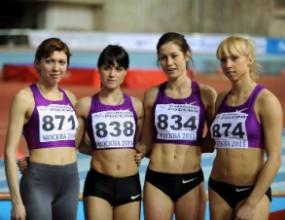 Рускини подобриха световен рекорд