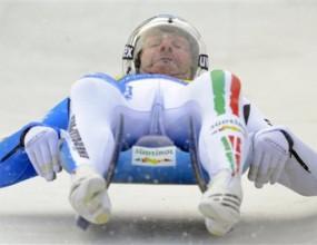 Италианец спечели за 10-и път Световната купа по спускане с шейни