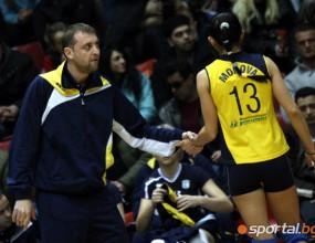 Иван Петков: Повярвахме си, че можем и успяхме!