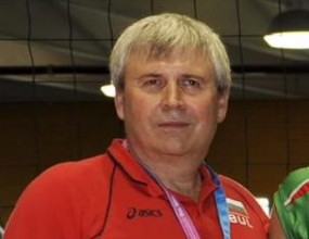 Стоян Гунчев: Тази година е реално да спечелим шампионската титла