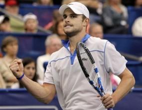 Родик стигна 50-и финал в своята кариера