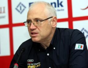 БФ Ски дава пресконференция във ВИП прес Родина