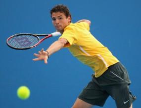 Григор срещу Гаске в първия кръг в Дубай