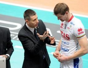 Радо Стойчев: Мачът с Рома е като всеки един друг