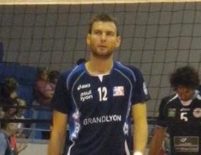 Дани Михайлов и Лион загубиха дербито във френската Лига В